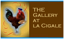 The Gallery at LaCigale