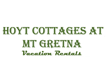 Hoyt Cottages at Mt. Gretna Vacation Rentals