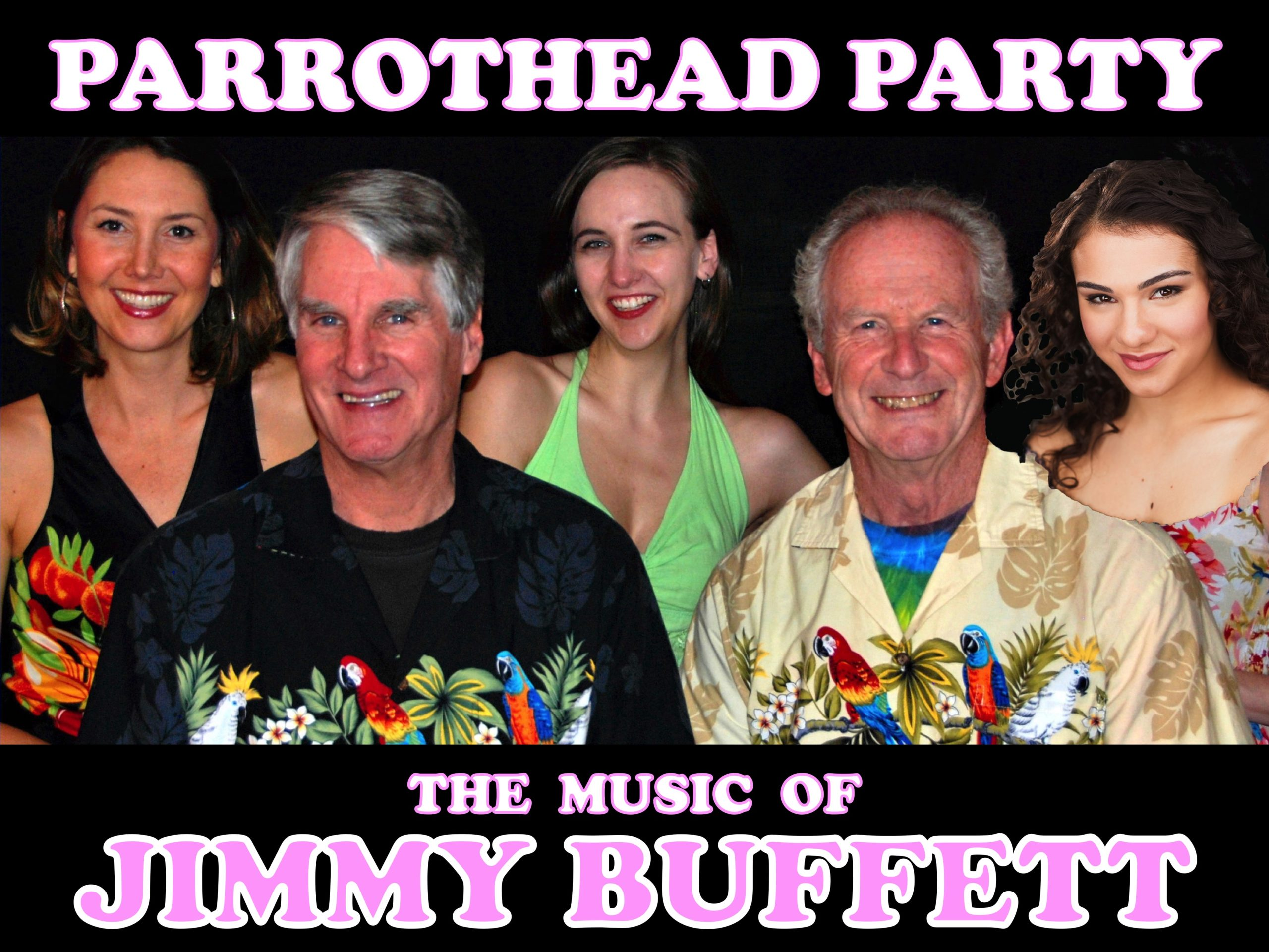 CANCELLED: Music Jimmy Buffett